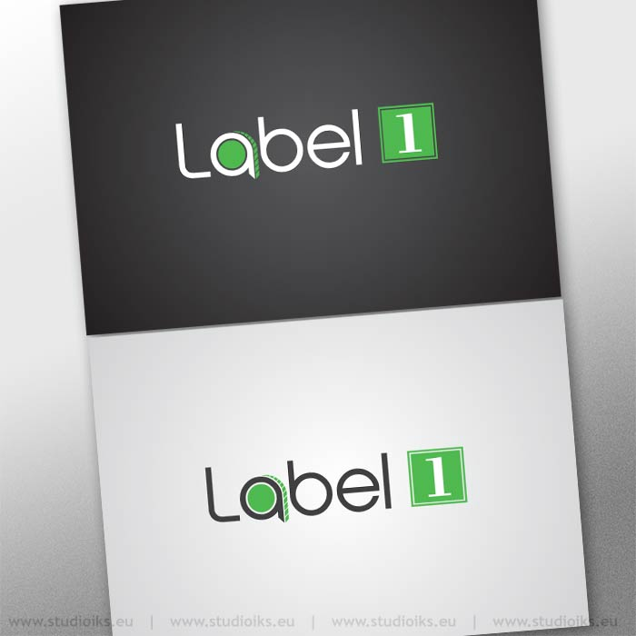 label1 logo