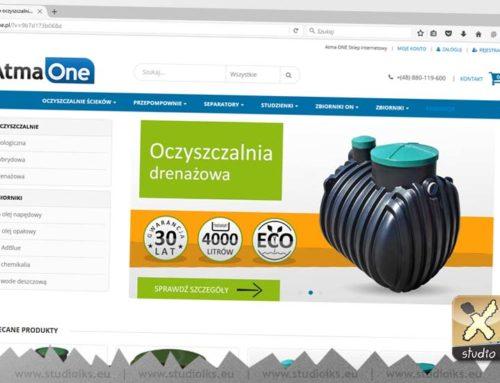 atma one sklep internetowy