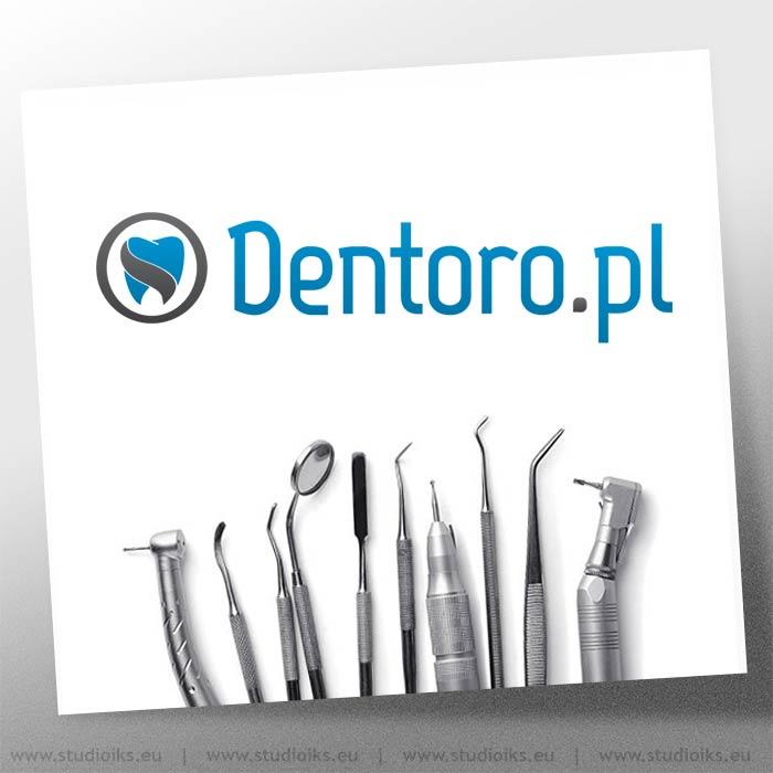 Dentoro logo